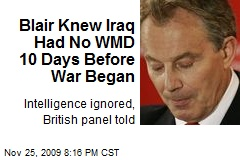 blair-knew-iraq-had-no-wmd-10-days-before-war-began