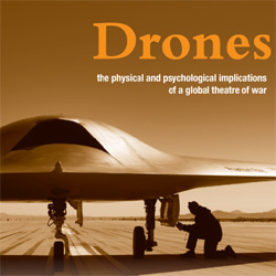 Doctors And Drones 2014 Interview With Tomasz Pierscionek