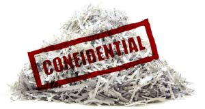 Shredding-Documents