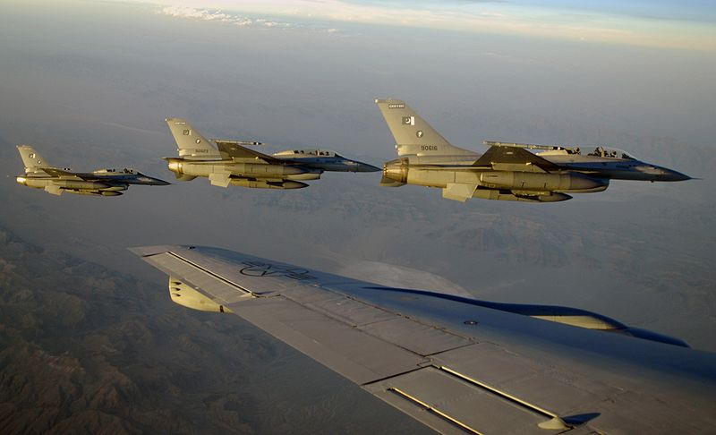 """Pakistan Air Force: Could """"retirement"""" and detention cases"""