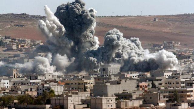 APTOPIX Turkey Syria-1