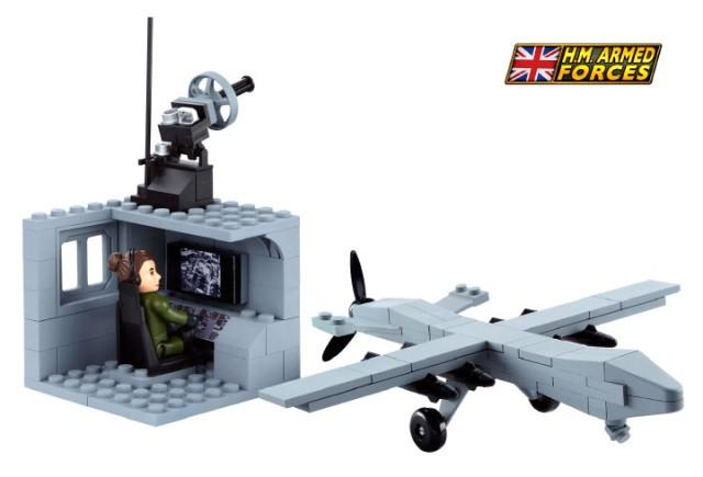preadator-drone