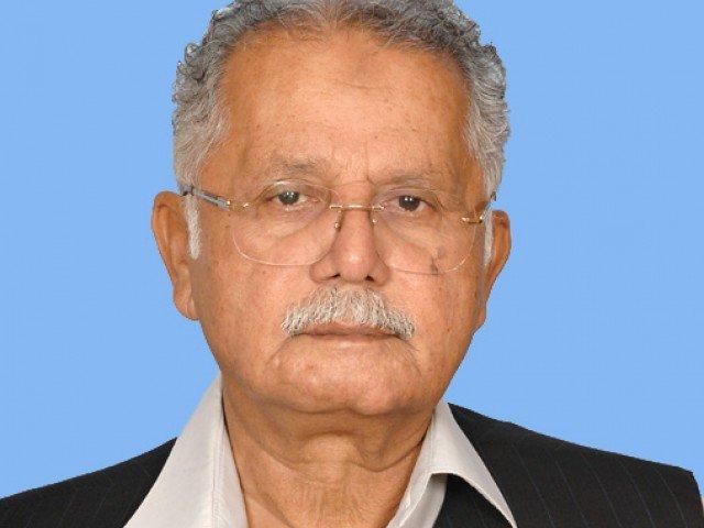 MNA <b>Sardar Amjad</b> Farooq Khan Khosa (Image Express Tribune) - 972656-mnasardaramjadfarooqkhosa-1444807897-378-640x480