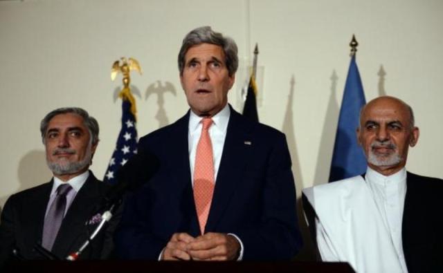 Kerry-in-Kabul