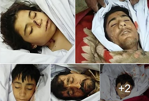 khushamand-civilians-killed